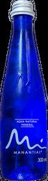 Agua Manantial Sin Gas 300 ml
