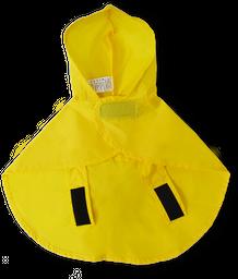 Capa semimpermeable amarilla