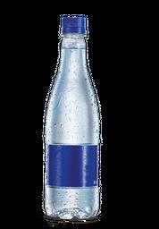 Agua en Botella con Gas/sin Gas 600ml