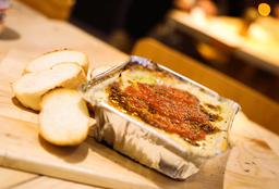 Lasagna Boloñesa Tradicional