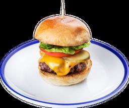 🍔Mini Fat Kid Cheeseburger