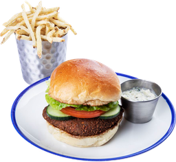 🍔Veggie Burger