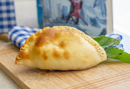 Empanada Hawaiana.