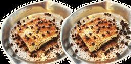 🥧2x1 en Tiramisú con Chips de Chocolate