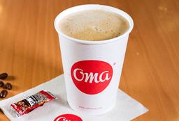 ☕Café Latte Descafeinado