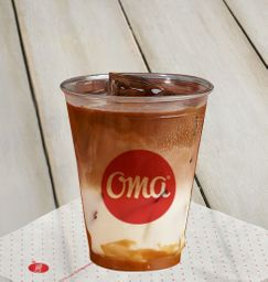 Latte Frío 300 ml