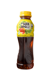 🍹 Fuze Tea 400 ml Durazno Pet