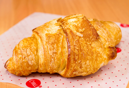 🥐 Croissant de Jamón y Queso 🧀