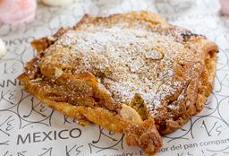 Croissant Choco Almendras
