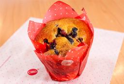 🍰 Muffin de Agraz