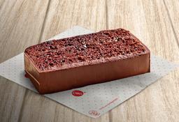 Torta de Chocolate Sacher