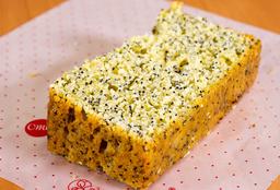 🍰 Torta de Naranja Porción 🍊
