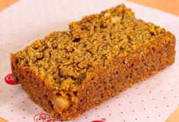🍰 Torta de Zanahoria Porción 🥕