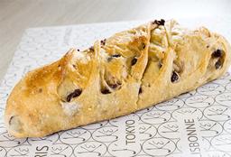 Pan de Arándanos