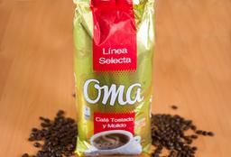 Café Linea Selecta Molido X 500 Gr