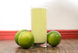 Limonada Natural