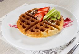 Waffle Kayser