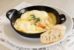 🍳Cacerola de Huevos