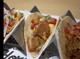 🌮Trío de Tacos