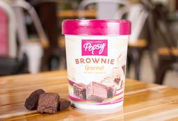 Brownie Gour,et - Litro