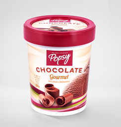 Chocolate Gourmet - Litro