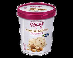Helado Macadamia Litro