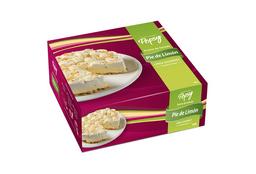 Torta Helado Crema Limón Lechera