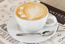 Cappuccino Tradicional/Almendras