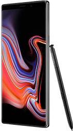 Celular SAMSUNG Galaxy Note 9 128GB DS 4G Negro.