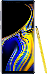 Celular SAMSUNG Galaxy Note 9 128GB DS 4G Azul