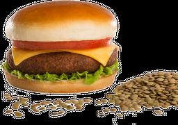 🍔Combo Hamburguesa Vegetariana