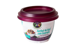 Sorbet de Acai Guaraná 100 ml