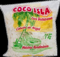 Coco en hojuelas x Kg