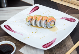 Sushi skin Maki.