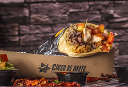 Burrito 350 gramos