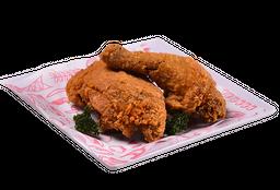 Pollo Apanado Personal