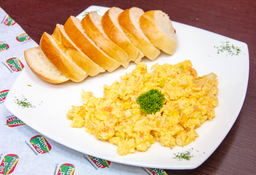 Huevos Pericos