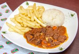 Carne Goulash