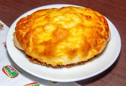 Pan Queso Crema