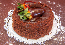 🥧Torta de Chocolate