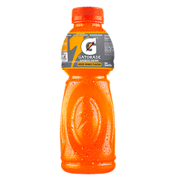 Gatorade Mandarina 500 ml