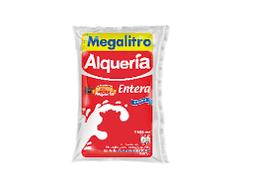 Leche Alqueria Entera 1100 ml