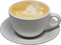 Café Latte 7 oz