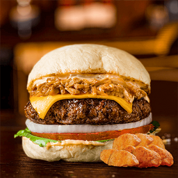 Smoky Burger New