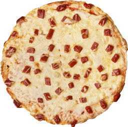 Pizza Dolce Fit