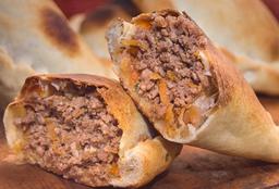 Empanada Argentina Carne
