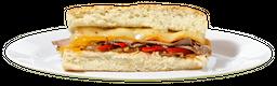 PROMO: 40% OFF 2 Sándwich Roast Beef- Tocineta