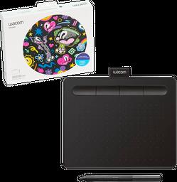Tabla Digitalizadoras Wacom Intuos (s) CTL4100 Alambrica