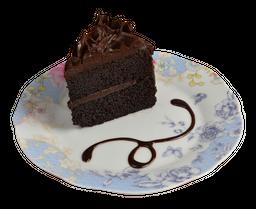 🥧Porción Cake de Chocolate