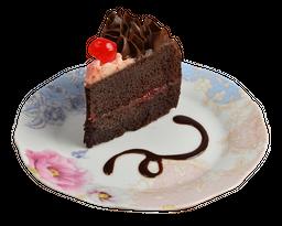🍰Porción Cake Chococherry